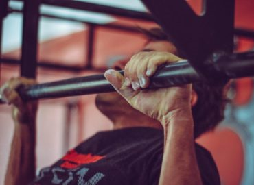 Co należy jeść przed treningiem ?