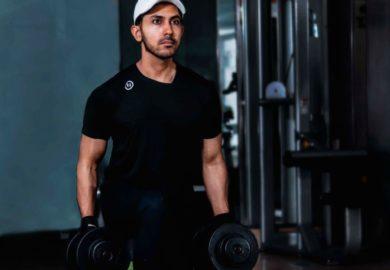 Suplementacja w diecie sportowców